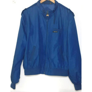 Members Only Iconic Racer Jacket 46 Vintage
